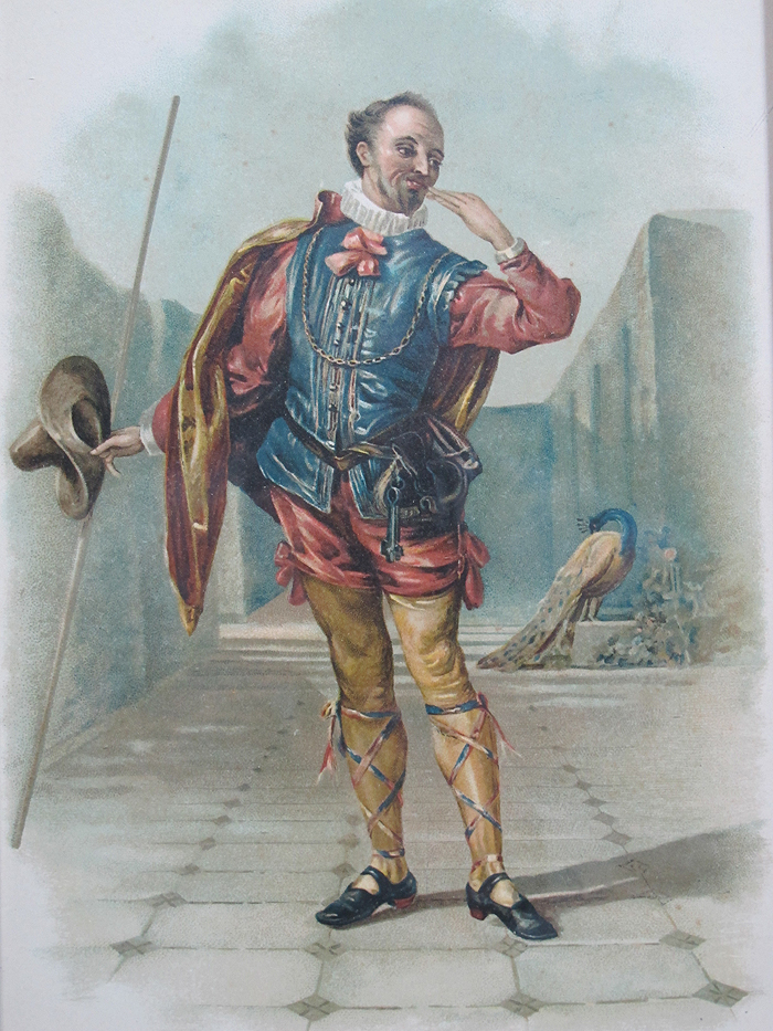 malvolio in shakespeares twelfth night or what you will Twelfth night by william shakespeare (review) horacio sierra  to trick malvolio such costuming highlighted the  friends in twelfth night can reflect more profound.
